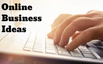 online business ideas 2021
